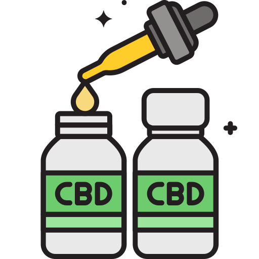 Why does CBD work