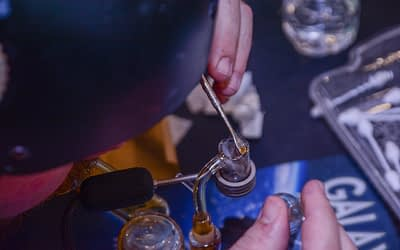 Errl Cup Staff Personal Favorite Dabbing Devices