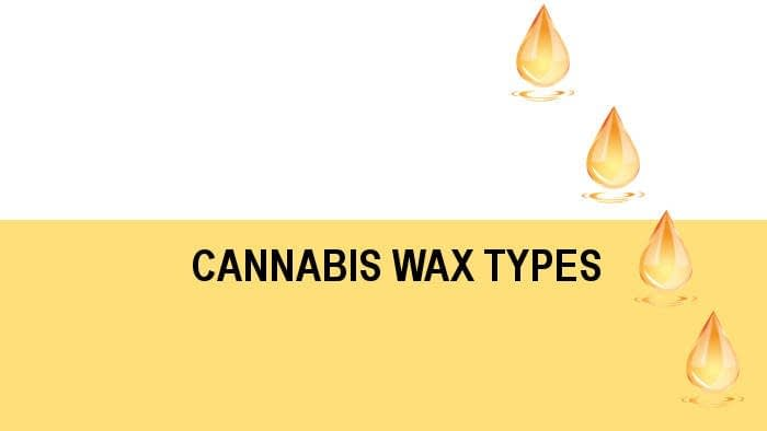 Cannabis Wax Types: Live Resin, Rosin, De-waxed, Dry Sift. What the diff?