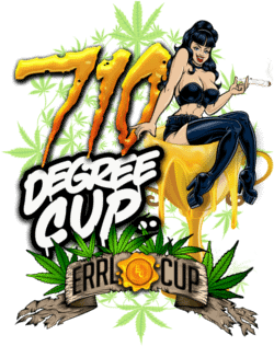 dispensary enter win 710 degree cup