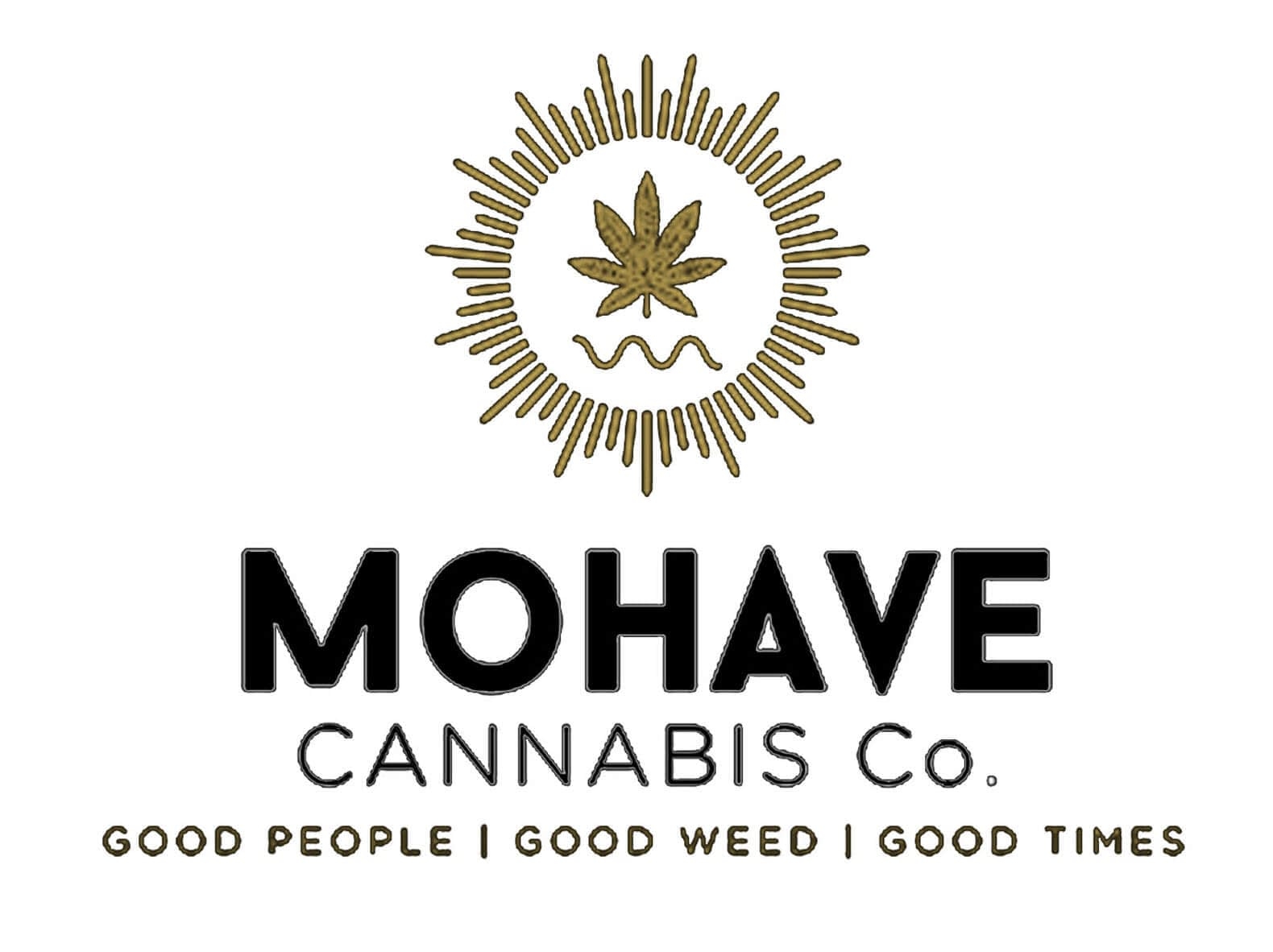 Mohave Cannabis Co Logo